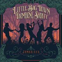 Little Big Town, Trombone Shorty – Jambalaya (On The Bayou)