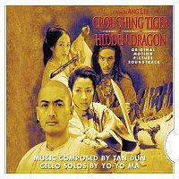 Tan Dun – Crouching Tiger, Hidden Dragon - OST