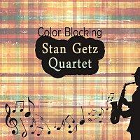 Stan Getz Quartet – Color Blocking