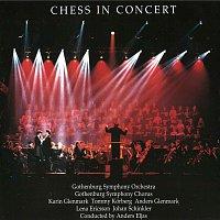 Tommy Korberg, Karin Glenmark, Anders Glenmark, Lena Ericsson, Johan Schinkler – Chess In Concert [Musical]