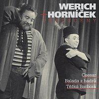 Jan Werich, Miroslav Horníček – Werich, Horníček: Předscény