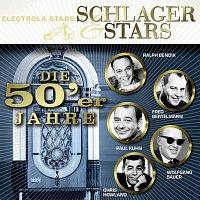 Různí interpreti – Schlager Und Stars: Die 50er Jahre