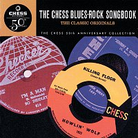 Různí interpreti – The Chess Blues-Rock Songbook