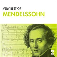 Různí interpreti – Very Best Of Mendelssohn