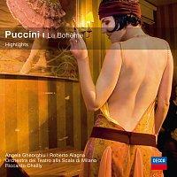 Angela Gheorghiu, Roberto Alagna, Orchestra del Teatro alla Scala di Milano – La Boheme - Highlights