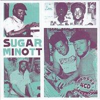 Sugar Minott – Reggae Legends: Sugar Minott