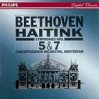 Concertgebouworkest, Bernard Haitink – Beethoven: Symphony Nos. 5 & 7