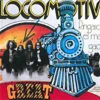 Locomotiv GT – Ringasd el magad – CD