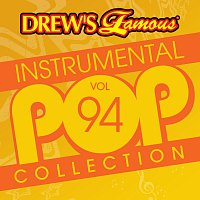 Přední strana obalu CD Drew's Famous Instrumental Pop Collection [Vol. 94]