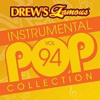 The Hit Crew – Drew's Famous Instrumental Pop Collection [Vol. 94]