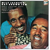 Milt Jackson, Ray Brown – Montreux '77 [Remastered]