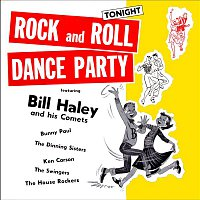 Various Artists.. – Tonight: Rock and Roll Dance Party (Remastered from the Original Somerset Tapes)