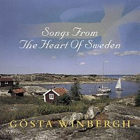 Royal Swedish Chamber Orchestra, Mats Liljefors – Songs From The Heart Of Sweden