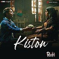 """Sachin-Jigar – Kiston (From """"Roohi"""")"""
