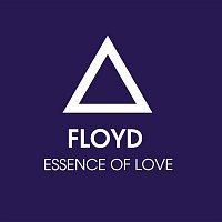 Přední strana obalu CD Essence Of Love (Remixes)