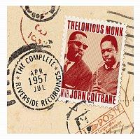 Thelonious Monk, John Coltrane – The Complete 1957 Riverside Recordings