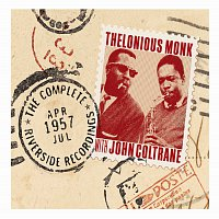 Thelonious Monk, John Coltrane – The Complete 1957 Riverside Recordings