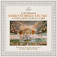Hedwig Bilgram, English Chamber Orchestra, Karl Richter – Handel: La Réjouissance