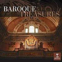 Andrew Parrott – Baroque Treasures
