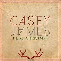 Casey James – I Like Christmas