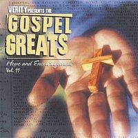 Commissioned – Gospel Greats, Vol. 11: Hope & Encouragement