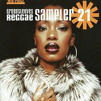 Various Artists.. – Greensleeves Reggae Sampler 21