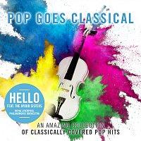 Royal Liverpool Philharmonic Orchestra, The Ayoub Sisters, James Morgan – Hello