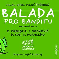 Různí interpreti – Balada pro banditu