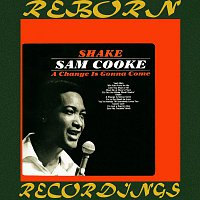 Sam Cooke – Shake (HD Remastered)