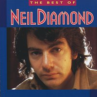 Přední strana obalu CD The Best Of Neil Diamond