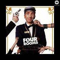 Přední strana obalu CD Four Rooms: Original Motion Picture Soundtrack
