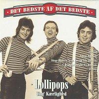 Lollipops – Jenny, Lorna Og Den Unge Kaerlighed
