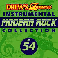 The Hit Crew – Drew's Famous Instrumental Modern Rock Collection [Vol. 54]