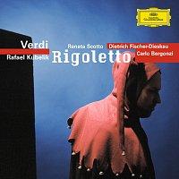 Orchestra del Teatro alla Scala di Milano, Rafael Kubelík – Verdi: Rigoletto [2 CD's]