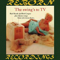Bob Cooper, Bud Shank – The Swing's to TV (HD Remastered)
