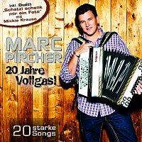 Marc Pircher – 20 Jahre Vollgas!