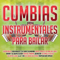 Různí interpreti – Cumbias Instrumentales Para Bailar