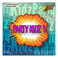 Party Kidz – Party Kidz 1