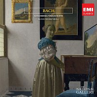 Alexis Weissenberg – Bach: Goldberg Variations (The National Gallery Collection)