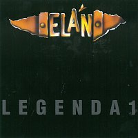 Elán – Legenda 1 – CD