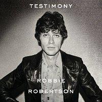 Robbie Robertson – Testimony