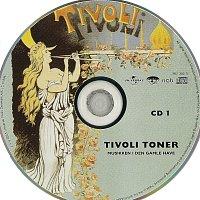 Různí interpreti – Tivoli Toner [CD 1]