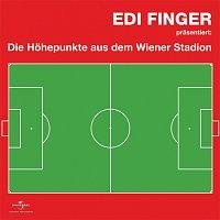 Edi Finger – Edi Finger - Hohepunkte aus dem Wiener Stadion