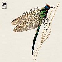 Přední strana obalu CD Dragonfly