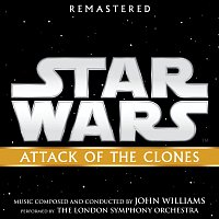 John Williams – Star Wars: Attack of the Clones [Original Motion Picture Soundtrack]