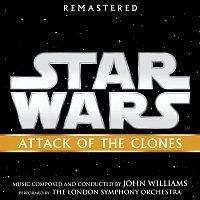 John Williams – Star Wars: Attack of the Clones [Original Motion Picture Soundtrack]