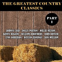Various  Artists – The Greatest Country Classics, Pt.1