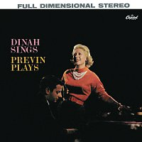 Dinah Shore – Dinah Sings, Previn Plays