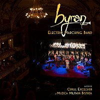 Byron – Electric Marching Band