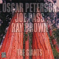 Oscar Peterson, Joe Pass, Ray Brown – The Giants